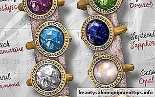 9 Awesome Birthstone Rings Ehted
