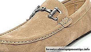 9 Viimased Suede Loafers mood 2018